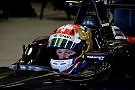 Formel-3-EM Scherer: