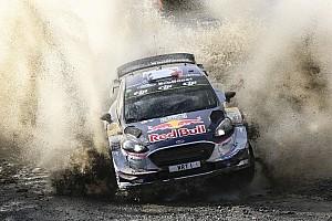 WRC Actualités Ogier : La décision pour 2018 est prise