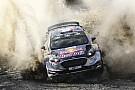 WRC オジェ、未だ来季の計画を発表せずも「99%決心はついている」