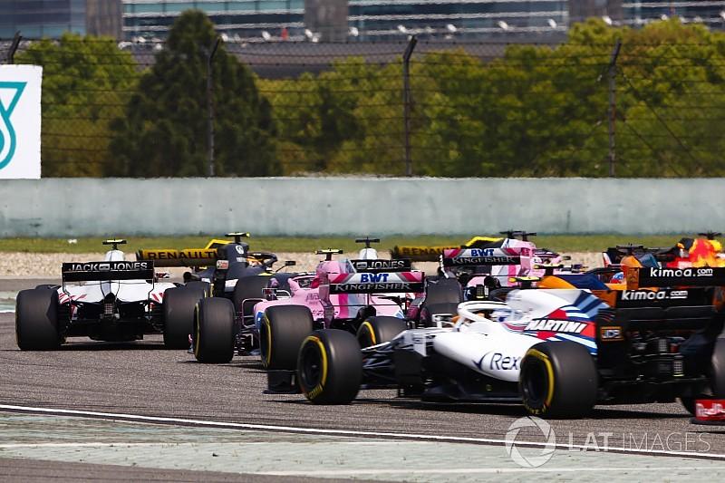 Takımlar, F1 yöneticilerini oyuna getirmiş