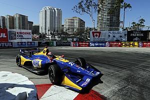 IndyCar Race report IndyCar Long Beach: Rossi torehkan kemenangan dominan