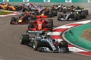 Formel 1 News Fantasy-Manager: Formel 1 kauft sich erstmals in Unternehmen ein