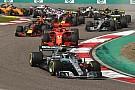 Formula 1 Bottas: Çin'de en güçlü hafta sonumu geçirdim