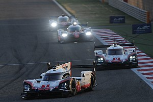 WEC Breaking news Toyota: Porsche didn't win WEC titles, we lost them