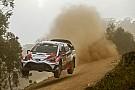 ES9 à 11 - Latvala défie les Hyundai, désastre pour Mikkelsen