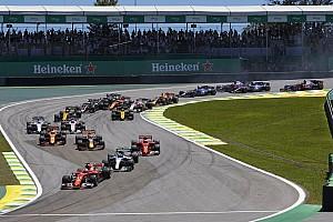 Formule 1 Réactions Grand Prix du Brésil : ce qu'ont dit les pilotes