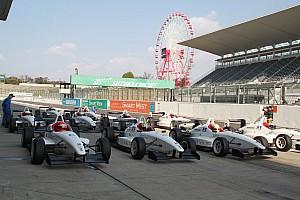 General 速報ニュース SRS-Formula17年度スカラシップ生が名取鉄平に決定。今年は1名のみ選出