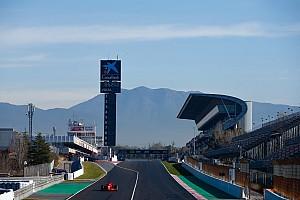 Así probarán los pilotos en el primer test pretemporada de la F1 2019