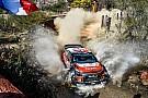WRC WRC Rallye Mexiko 2018: Sebastien Loeb übernimmt die Spitze