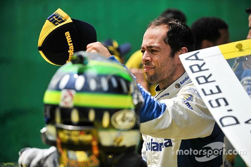 Oliveira: Automobilismo japonês era enganosamente desprezado