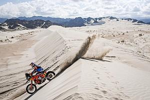 Dakar Etap raporu Dakar 2018, 13. Etap: Price kazandı, Walkner zafere yakın