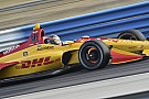 Minimal testing of 2018 IndyCar will hurt us, says Hunter-Reay