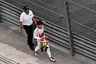 Leclerc trahi par ses freins dans le crash avec Hartley
