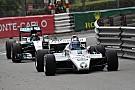 Formula 1 Fotogallery: lo show run di Nico e Keke Rosberg sulle strade di Monaco