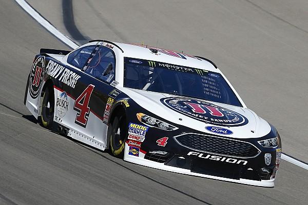 NASCAR Cup Harvick concede il bis con il dominio di Las Vegas