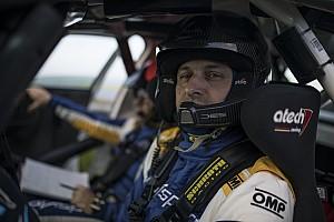 ERC Ultime notizie Zelindo Melegari ci riprova: assalto all'ERC2 con una Subaru Impreza N14