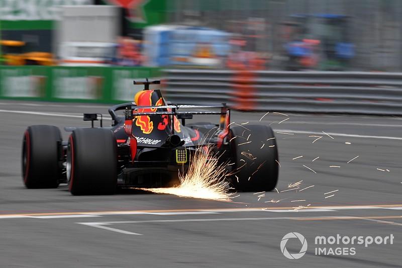 La F1 pourrait conserver le DRS en 2021