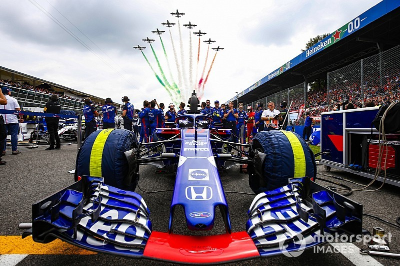 The true cost of F1: 2019 entry fees revealed in full - Motorsport.com