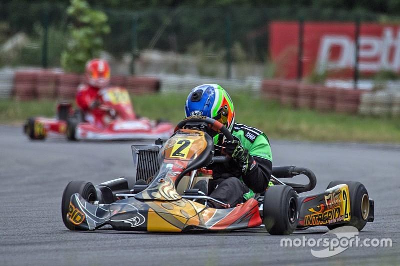 Karting sezonu Tuzla'da açılıyor