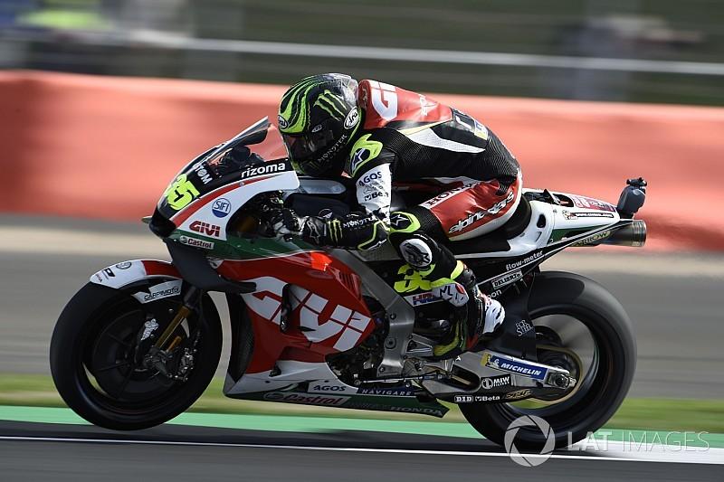 Crutchlow: Honda ile kontratım son MotoGP anlaşmam olabilir