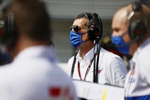 Steiner, Verstappen'in şampiyon olabileceğine inanıyor