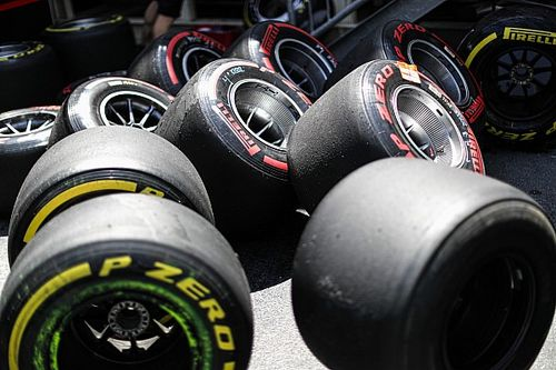 F1 teams face new tyre check procedure from French GP after Baku failures