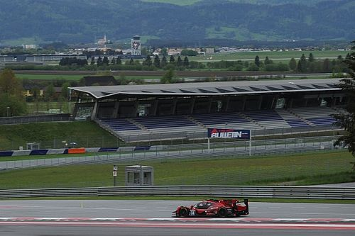 ELMS, Red Bull Ring: Sargeant conquista la pole al debutto