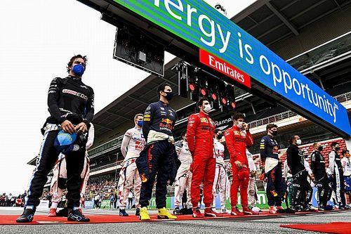 Состав команд Формулы 1 в сезоне-2022
