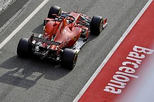 Ferrari: la SF90 è facile da guidare come se fosse in una fase avanzata di sviluppo