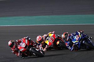 MotoGP 2019: ecco gli orari TV di Sky e TV8 del GP d'Argentina