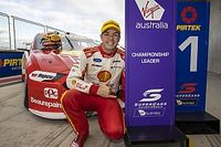 The Bend Supercars: McLaughlin wins tense opener