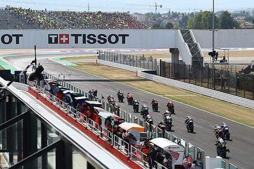 MotoGP: horarios del GP San Marino 2021 y dónde verlo (gratis y de pago)