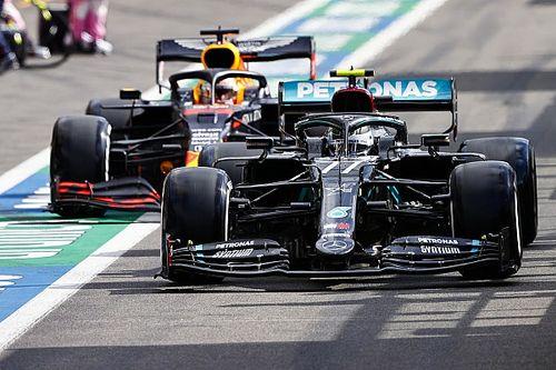 Ферстаппен: Новые правила созданы не против Mercedes