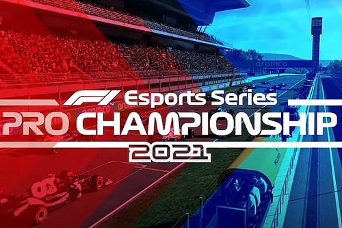 F1 Esports Series 2021: pilotos, calendario y más