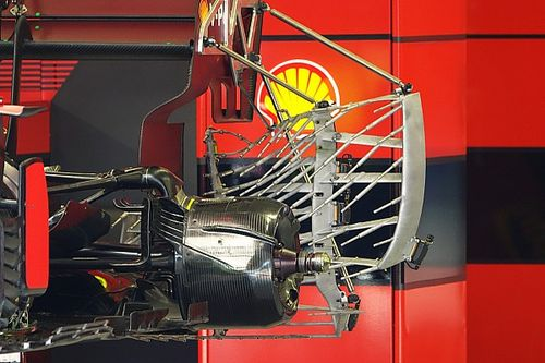 F1: Carro da Ferrari de 2022 está em fase final de pesquisa e desenvolvimento