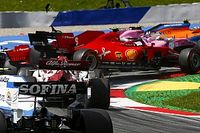 Leclerc, Vettel'le olan kazasında sorumluluğu üstlendi