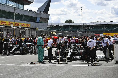"""シルバーストン、ワクチンパスポートの使用を支持。F1、MotoGPでの観客""""満員""""を目指す"""