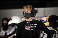 Hartley : son retour au Mans, sa relation avec ses équipiers...