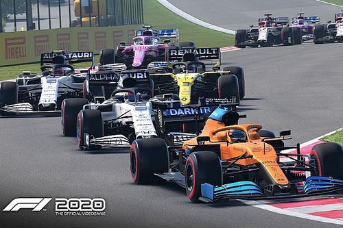 Test - F1 2020 continue la belle série de Codemasters