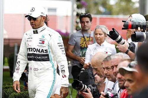Why F1's new initiative on racism must follow Hamilton's lead