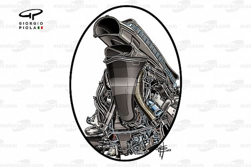 Технический анализ: как мотор Honda позволил Red Bull разогнаться до 345,6 км/ч