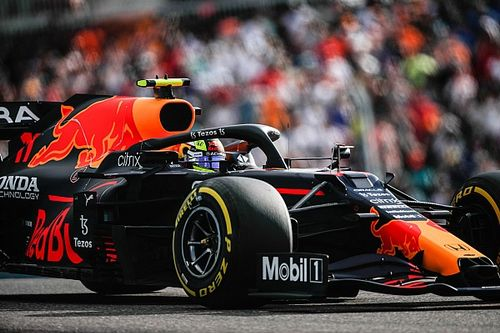 Horner: Perez's F1 performances boosted by Red Bull set-up breakthrough