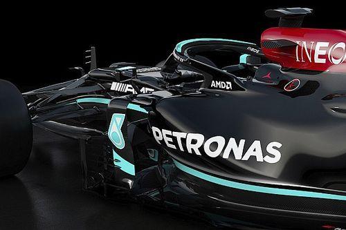 On ne planchera pas sur le plancher de la Mercedes!