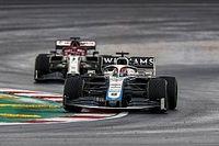 """Russell rekent op F1-regels 2022: """"Verschil auto's frustrerend"""""""