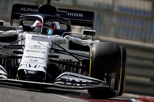 Tsunoda set for extra pre-season test mileage