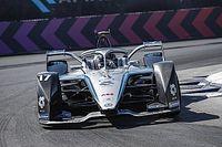 De Vries le da a Mercedes la primera pole de la Fórmula E 2021