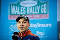 Paddon admits WRC return chances bleaker than ever