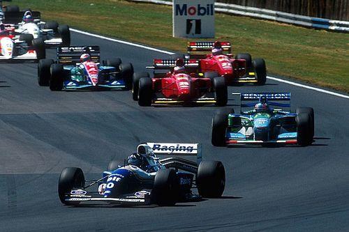 """Flavio Briatore: """"Schumi""""-Disqualifikation 1994 war eine """"Hexenjagd"""""""