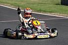 Karting Retro: Bekijk de wereldtitel van Max Verstappen