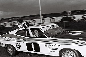 Vintage Breaking news Aussie racing legends to make Masters appearance